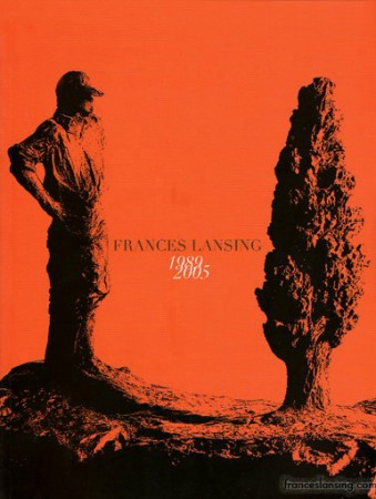 Cover Frances Lansing 1989-2005, 2005