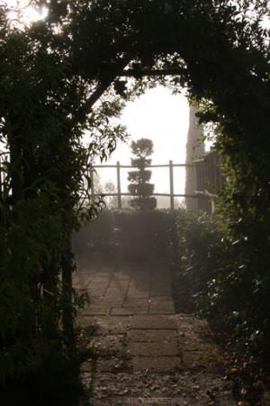 Margaret Garden